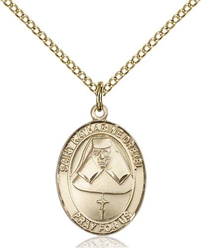 St. Katharine Drexel Medal - 83308 Saint Medal