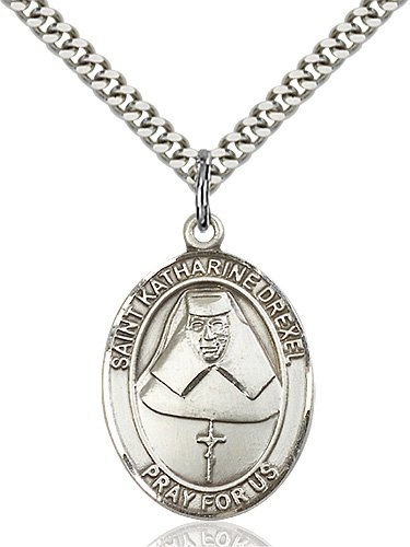 St. Katharine Drexel Medal - 81941 Saint Medal