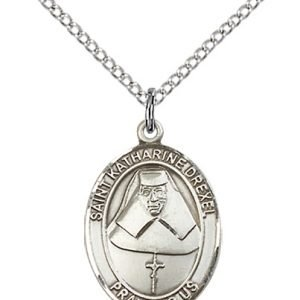 St Katharine Drexel Medals