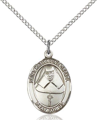 St. Katharine Drexel Medal - 83310 Saint Medal