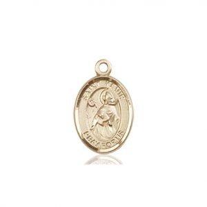 St. Kevin Charm - 84644 Saint Medal