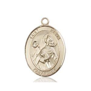 St. Kevin Medal - 83453 Saint Medal