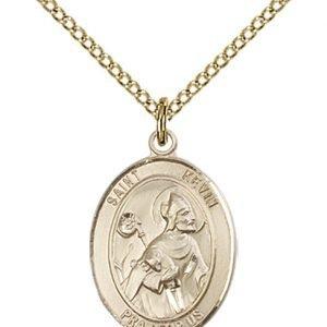 St. Kevin Medal - 83452 Saint Medal