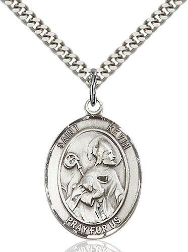 St. Kevin Medal - 19159 Saint Medal