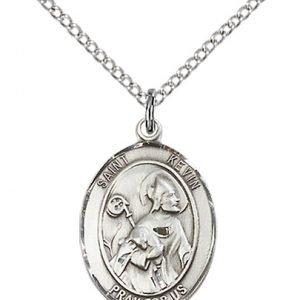 St. Kevin Medal - 83454 Saint Medal