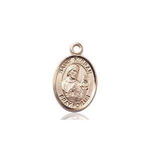 St. Kieran Charm - 85413 Saint Medal