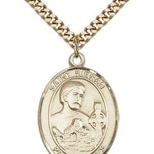 St. Kieran Medal - 82853 Saint Medal