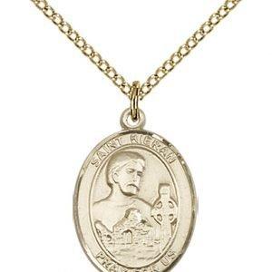 St. Kieran Medal - 84225 Saint Medal