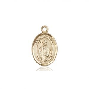 St. Kilian Charm - 84659 Saint Medal