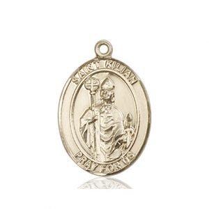 St. Kilian Medal - 83468 Saint Medal