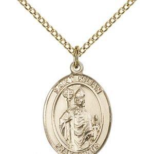 St. Kilian Medal - 83467 Saint Medal