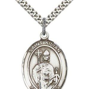 St. Kilian Medal - 82103 Saint Medal