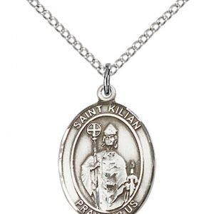 St. Kilian Medal - 83469 Saint Medal