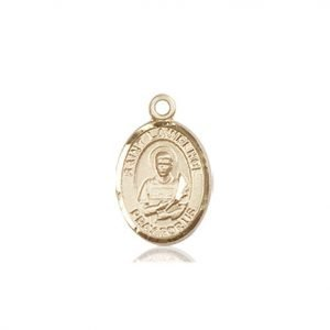 St. Lawrence Charm - 84647 Saint Medal