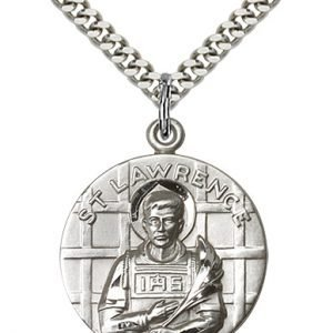 St Lawrence Medals
