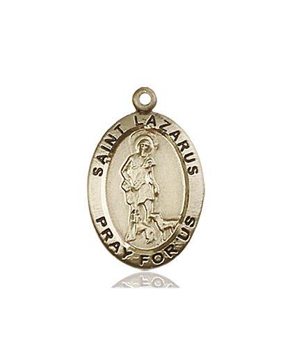 St. Lazarus Medal - 83131 Saint Medal