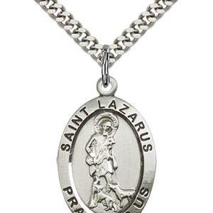 St Lazarus Medals