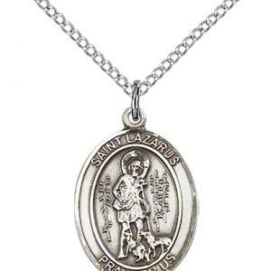 St. Lazarus Medal - 83466 Saint Medal