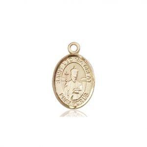 St. Leo the Great Charm - 84797 Saint Medal