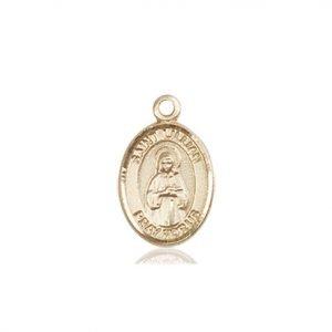 St. Lillian Charm - 85073 Saint Medal