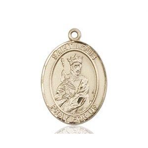 St. Louis Medal - 83509 Saint Medal