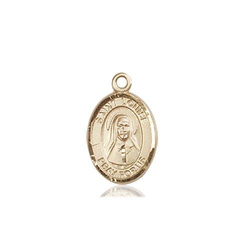 St. Louise De Marillac Charm - 84650 Saint Medal