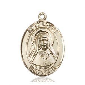 St. Louise De Marillac Medal - 82093 Saint Medal