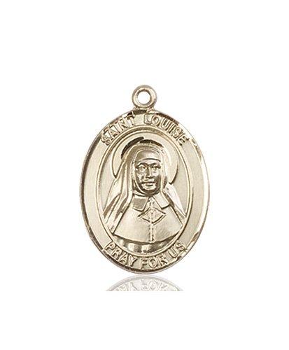 St. Louise De Marillac Medal - 83459 Saint Medal