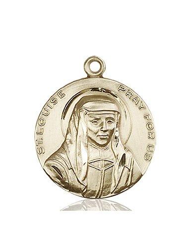 St. Louise Medal - 81695 Saint Medal