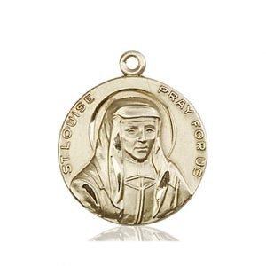 St. Louise Medal - 81698 Saint Medal