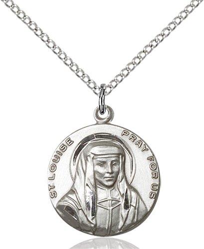 St. Louise Medal - 81699 Saint Medal