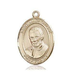 St. Luigi Orione Medal - 82749 Saint Medal