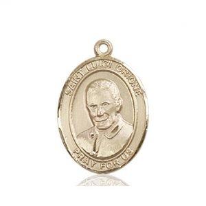St. Luigi Orione Medal - 84121 Saint Medal
