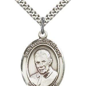 St Luigi Orione Medals