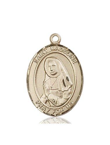 St. Madeline Sophie Barat Medal - 82530 Saint Medal