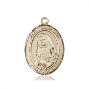 St. Madeline Sophie Barat Medal - 83902 Saint Medal