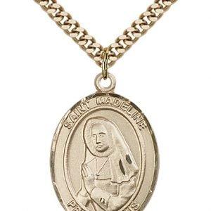 St. Madeline Sophie Barat Medal - 82529 Saint Medal