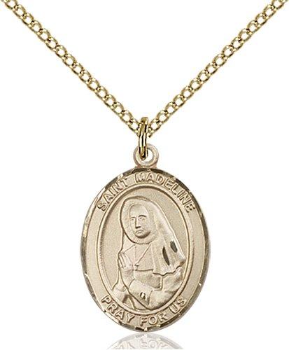 St. Madeline Sophie Barat Medal - 83901 Saint Medal
