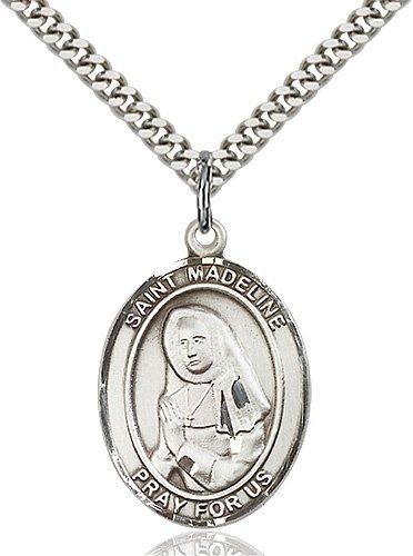 St. Madeline Sophie Barat Medal - 82531 Saint Medal