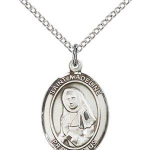 St. Madeline Sophie Barat Medal - 83903 Saint Medal