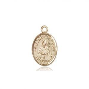 St. Malachy O'More Charm - 85278 Saint Medal