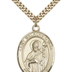 St. Malachy O'More Medal - 82718 Saint Medal