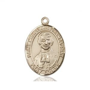 St. Marcellin Champagnat Medal - 83635 Saint Medal