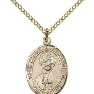 St. Marcellin Champagnat Medal - 83634 Saint Medal