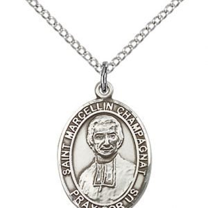 St. Marcellin Champagnat Medal - 83636 Saint Medal