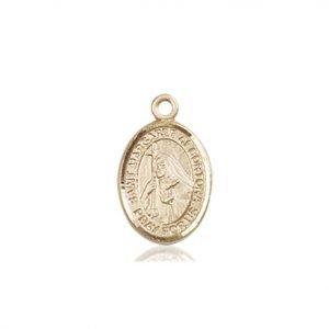 St. Margaret of Cortona Charm - 85239 Saint Medal