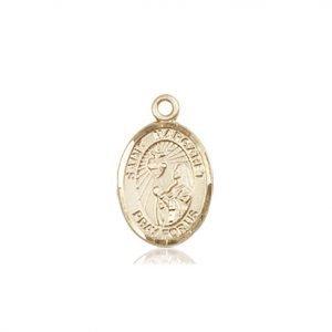 St. Margaret Mary Alacoque Charm - 84674 Saint Medal