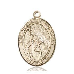 St. Margaret of Cortona Medal - 82680 Saint Medal