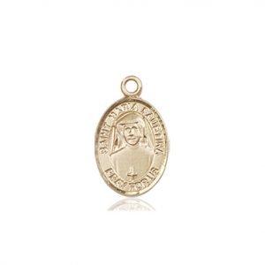 St. Maria Faustina Charm - 84665 Saint Medal