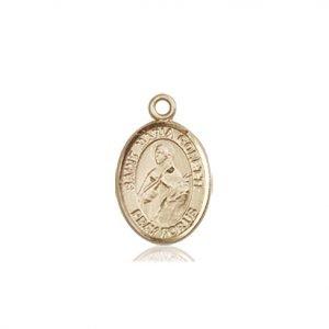 St. Maria Goretti Charm - 85025 Saint Medal